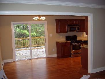 Split Level Kitchen Pictures And Photos