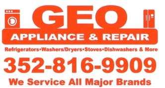 Geo Appliance Amp Repair Llc Ocala Fl 34476 Homeadvisor