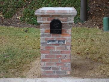 Mailboxes Pictures And Photos