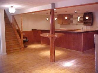 Nautical Themed Basement Pictures And Photos