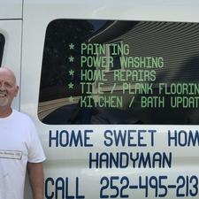 Home Sweet Home Handyman, LLC   Belhaven, NC 27810 ...