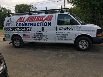 All American Roofing Belmont Nh 03220 Homeadvisor