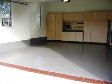 Garage Remodels Amp Floor Refinishing Pictures And Photos