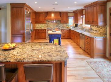 Kitchen Great Remodel Pictures And Photos
