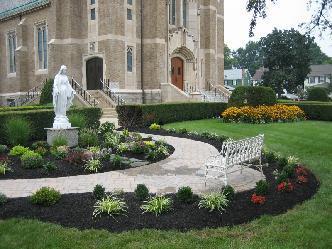 Prayer garden pictures and photos for Prayer garden designs
