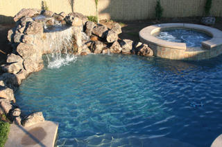 Pool Grotto And Spa Call 916 479 3091 Pictures And Photos