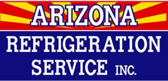 Arizona Refrigeration Service Inc Tempe Az 85281