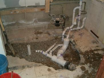 Install a basement bathroom pictures and photos - Basement bathroom cost calculator ...