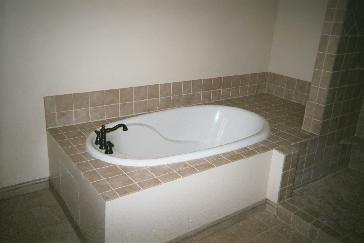 Ceramic Tile Showers And Tub Surrounds Pictures And Photos