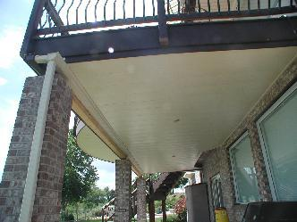 Under Cover Deck Pictures And Photos
