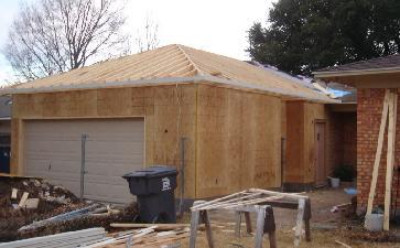 Hip Roof 2 Car Attached Pictures And Photos