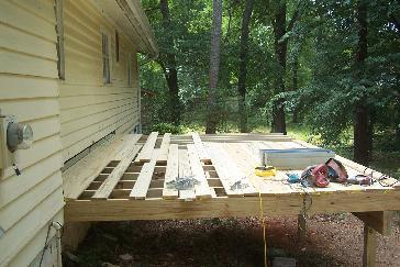 Exterior 12 X 18 Deck Pictures And Photos