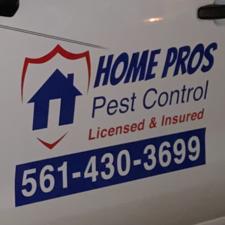 Home Pros Pest Control Boca Raton Fl 33428 Homeadvisor