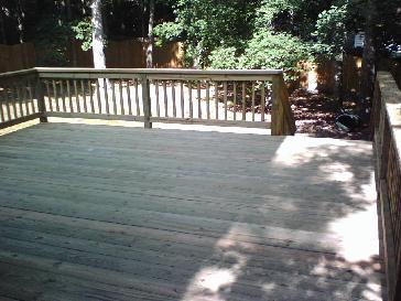 300 Square Foot Deck Pictures And Photos