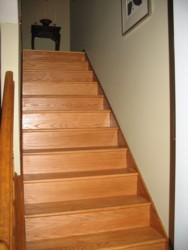 Pergo Floors Amp Oak Stairs Pictures And Photos