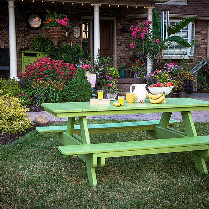 6 brilliant and inexpensive patio ideas for small yards | huffpost - Patio Ideas For Small Yard