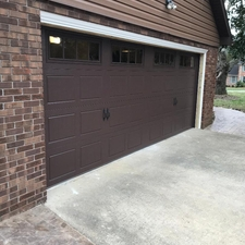 Stateline Garage Door Llc Elkmont Al 35620 Homeadvisor