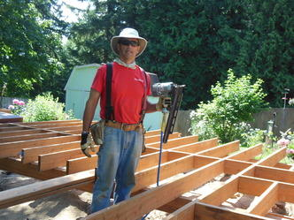 Ron Maack Construction And Handyman Bothell Wa 98021