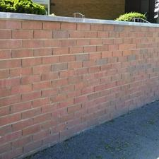 Commercial Brickwork