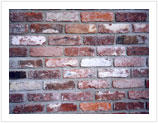 Brick or Stone Siding
