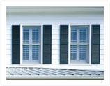 Repair Or Restore Exterior Window Shutters